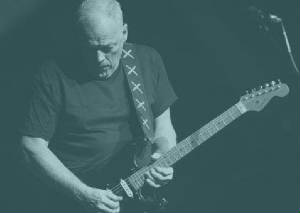 David Gilmour @ BBC [click for larger image]